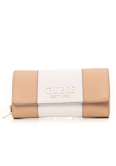 Wallet big size Guess | 63 | SWCB76-69620WML
