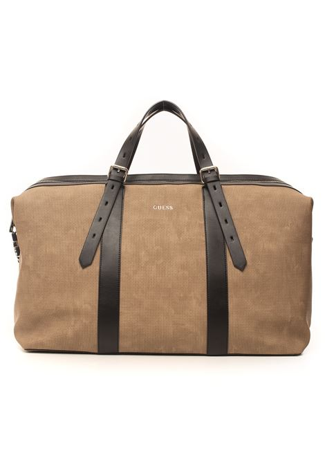 Dan weekender travel bag Guess | 20000006 | TMDNNA-P0235SAN