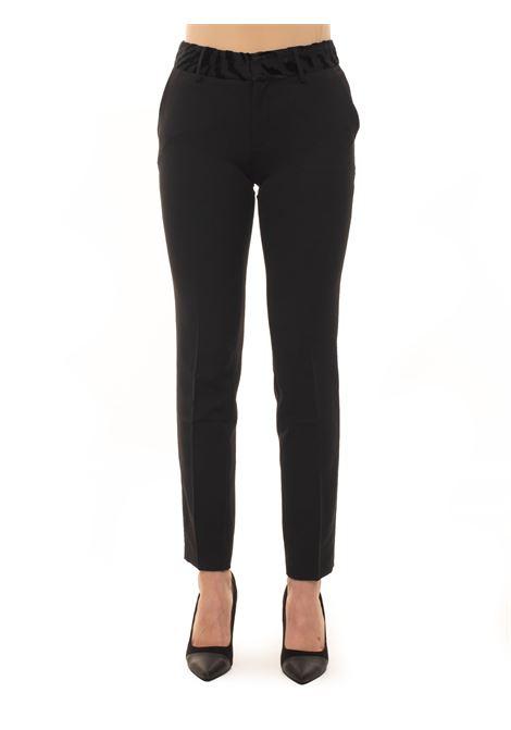 Pantalone classico Guess | 9 | W01B70-WB4H0JBLK