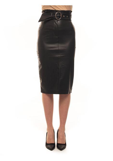 Midi skirt Guess | 15 | W01D65-WBG60JBLK