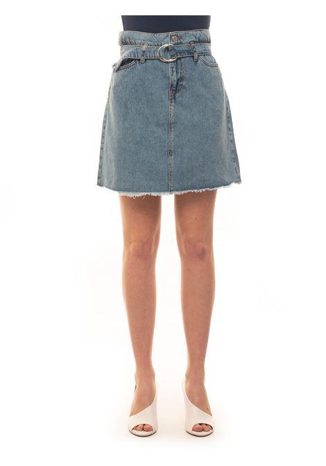 Skirt Guess | 15 | W01D93-D3Y03NRTB
