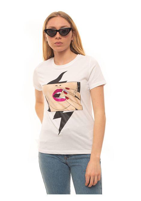 T-shirt Guess | 8 | W01I0M-I3Z00TWHT