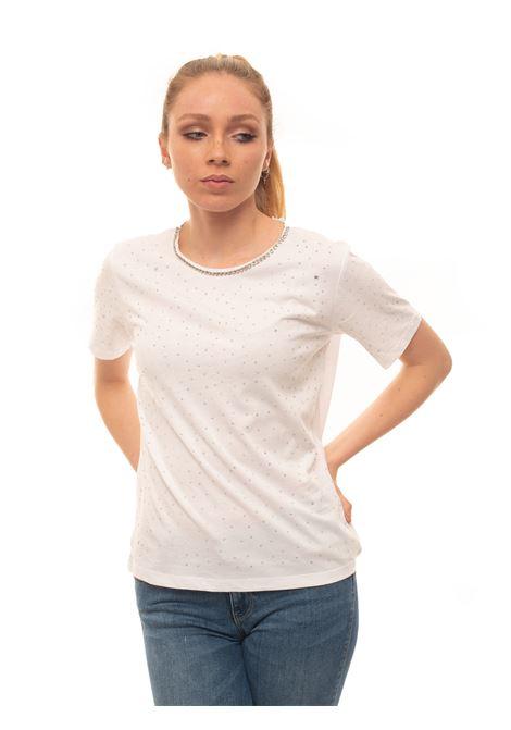 T-shirt Guess | 8 | W01P92-K7DN0TWHT