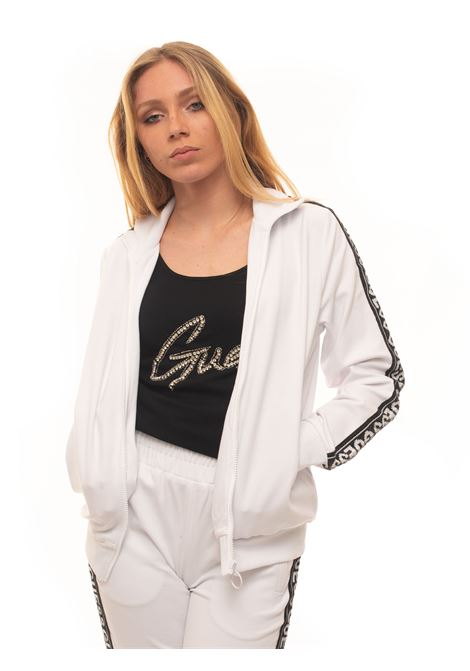 Sweatshirt with zip Guess | 20000055 | W01Q83-K8RN0TWHT