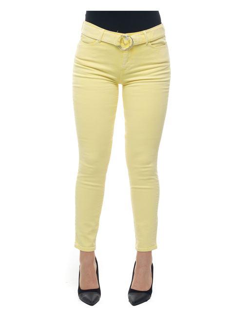 Pantalone jeans 5 tasche Guess | 9 | W02A29-D3XX2TRCY