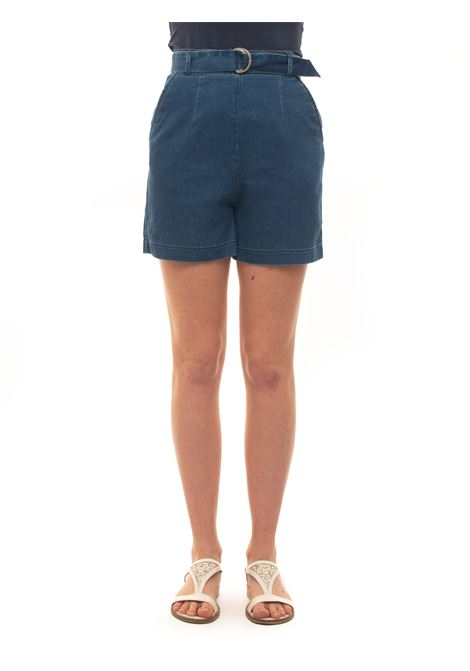 Shorts Guess | 30 | W02D40-D40C1LGBE