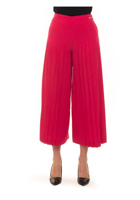 Cropped trousers Guess | 9 | W0GB24-WCUL0G60G
