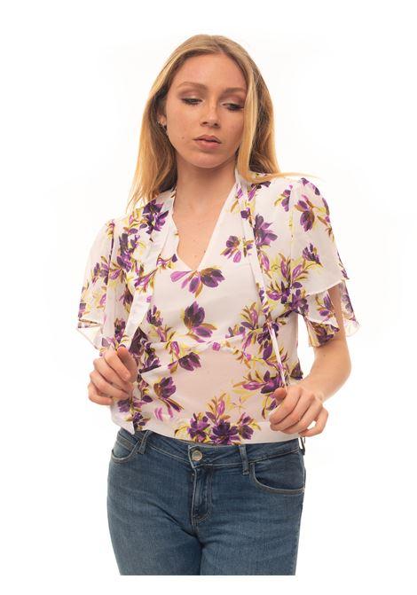 Camicia da donna fantasia Guess | 6 | W0GH94-W8SL0P06K