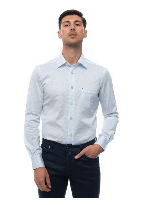 Casual shirt Kiton | 6 | NERANO-72162