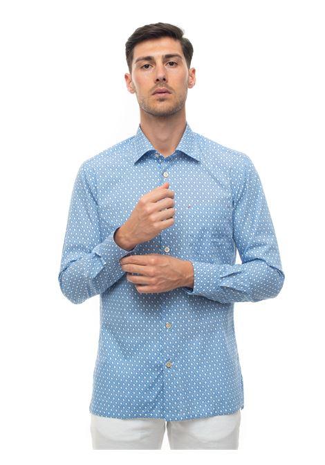 Casual shirt Kiton | 6 | NERANO-73241