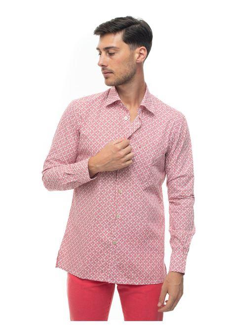Casual shirt Kiton | 6 | NERANO-73255