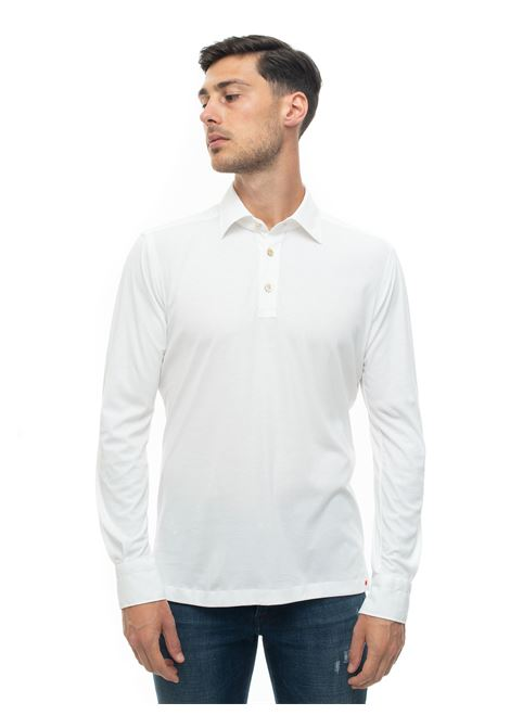 Polo shirt long sleeves Kiton | 2 | POSITANO-K06S371