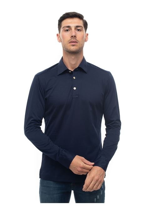 Polo shirt long sleeves Kiton | 2 | POSITANO-K06S372