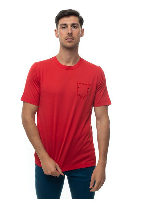T-shirt Kiton | 8 | UK1163105H