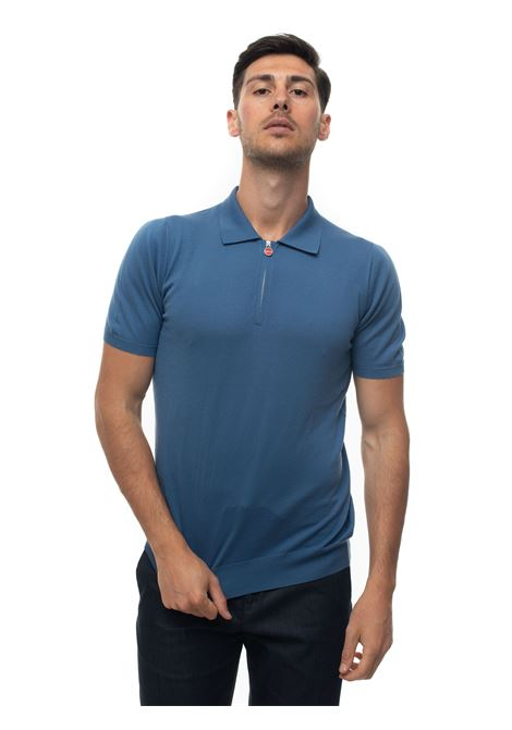 Polo manica corta Kiton | 2 | UK33ZK271