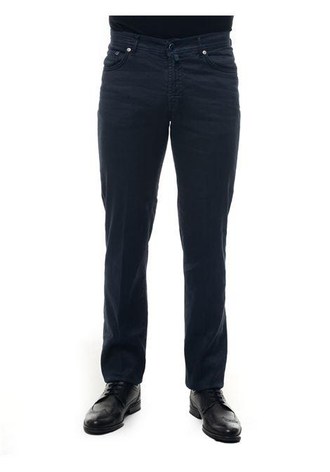 5-pocket trousers Kiton | 9 | UPNJSM-J07S4110