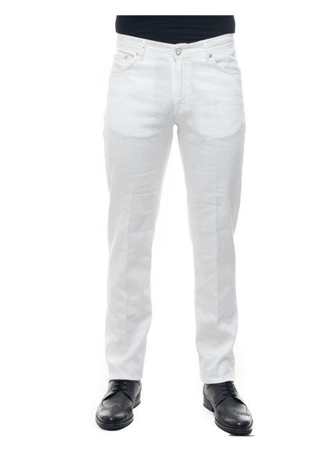 5-pocket trousers Kiton | 9 | UPNJSM-J07S417