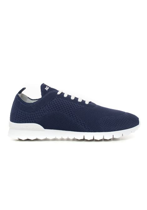 Sneakers con lacci Kiton | 5032317 | USSFITS-N0060902