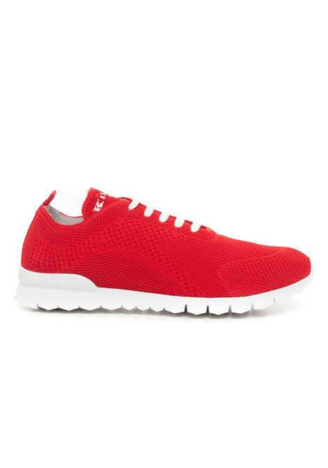 Sneakers con lacci Kiton | 5032317 | USSFITS-N0060912