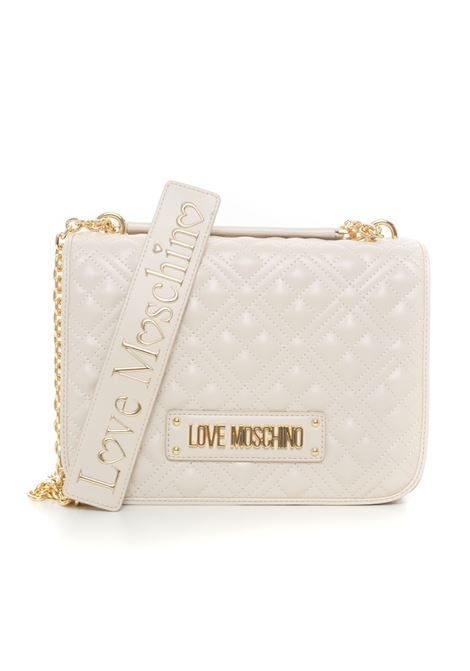 Medium size bag Love Moschino | 31 | JC4201PP0A-KA0110