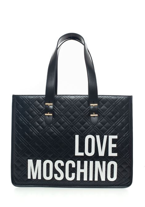 Borsa shopping Love Moschino | 31 | JC4209PP0A-KA100A
