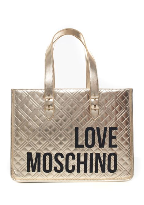 Borsa shopping Love Moschino | 31 | JC4209PP0A-KA190A