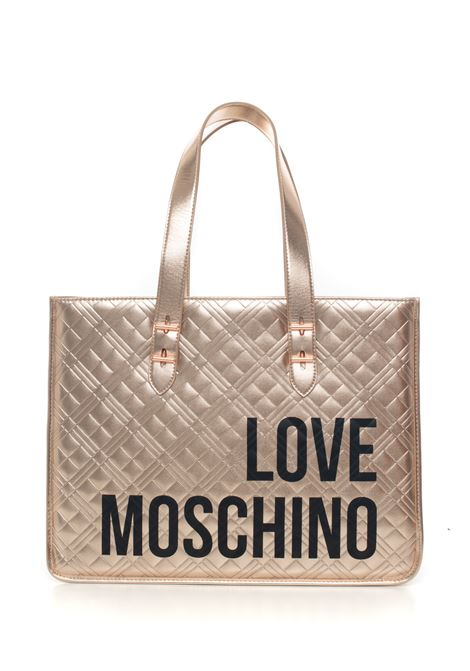 Borsa shopping Love Moschino | 31 | JC4209PP0A-KA190C
