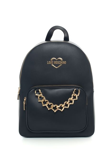 Rucksack Love Moschino | 5032307 | JC4258PP0A-KC0000