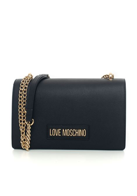 Medium size bag Love Moschino | 31 | JC4261PP0A-KM000A
