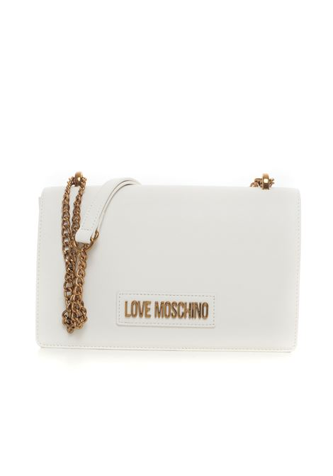 Medium size bag Love Moschino | 31 | JC4261PP0A-KM0100