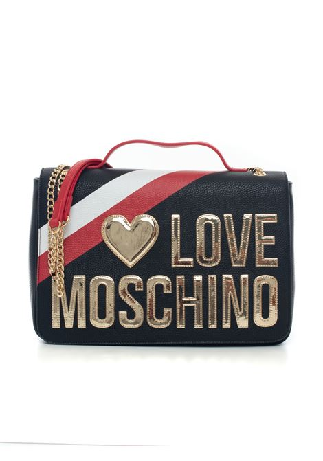 Satchel bag Love Moschino | 31 | JC4285PP0A-KP100A