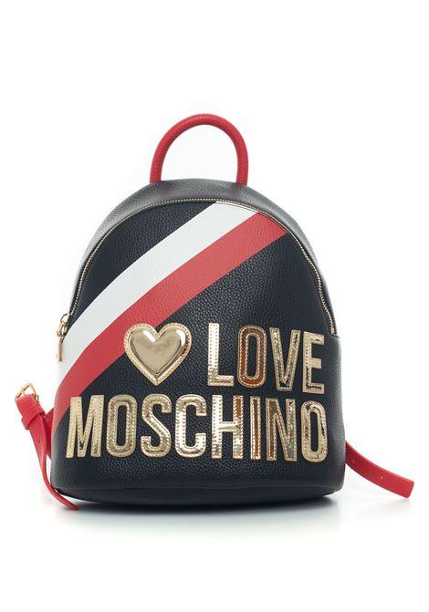 Rucksack Love Moschino | 5032307 | JC4286PP0A-KP100A