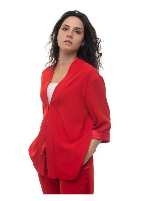 Cady cropped jacket Luckylu | 3 | 29LL-GI01CY0511