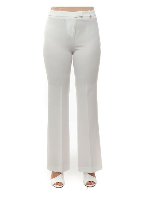 Pantalone morbido in cady Luckylu | 9 | 29LL-PA04CY0001