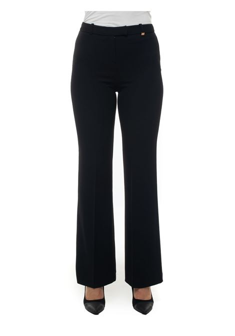Soft trousers in cady Luckylu | 9 | 29LL-PA04CY0700