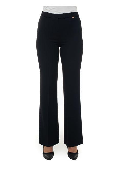 Pantalone morbido in cady Luckylu | 9 | 29LL-PA04CY0700