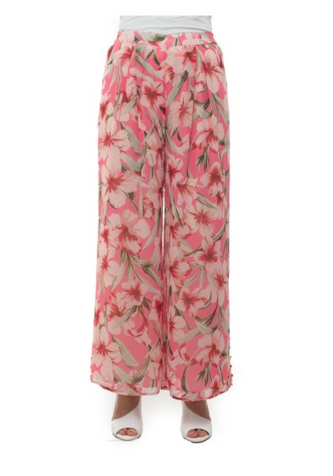 Soft trousers Luckylu | 9 | 29LL-PA18GG1469