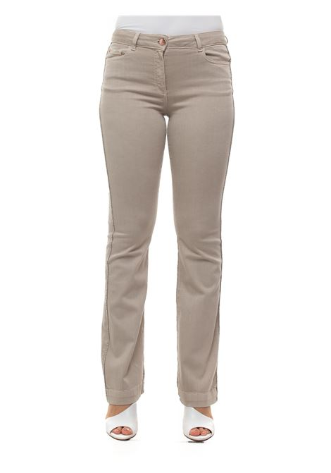 Jeans 5 tasche Luckylu | 9 | 29LL-PA20GR0607