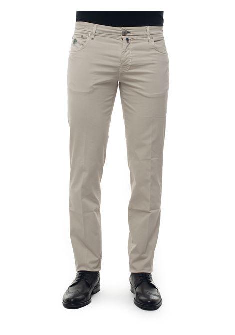 Pantalone 5 tasche Caraciolo Luigi Borrelli | 9 | CARACCIOLO-TJ50060
