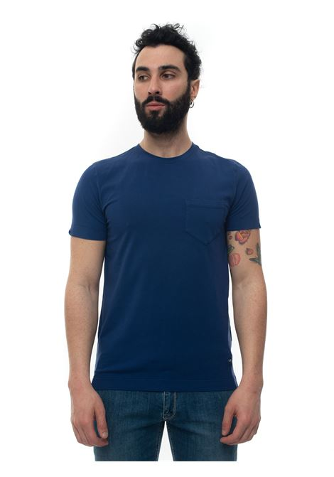 T-shirt girocollo Luigi Borrelli | 8 | PLX522-K900771