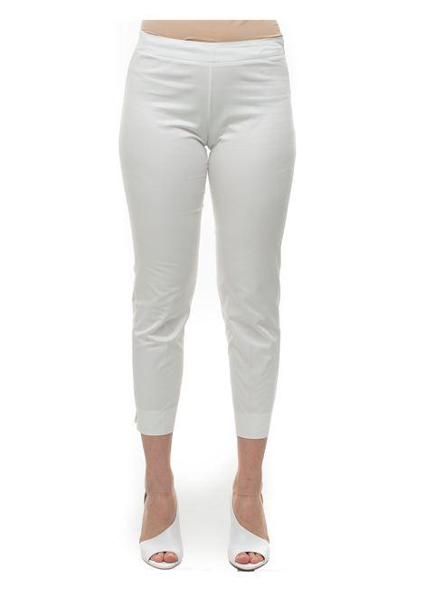 Pantalone in cotone Maria Bellentani | 9 | 1205-2000005