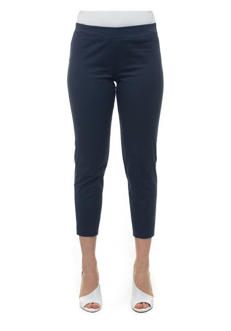 Pantalone in cotone Maria Bellentani | 9 | 1205-2007140
