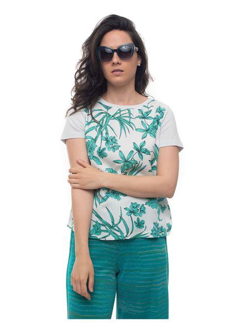 T-shirt Maria Bellentani | 8 | 1723-305035610