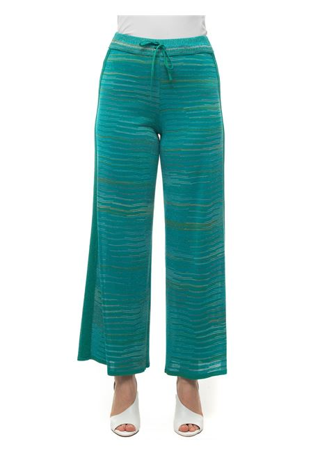 Soft trousers Maria Bellentani | 9 | 5191-690928