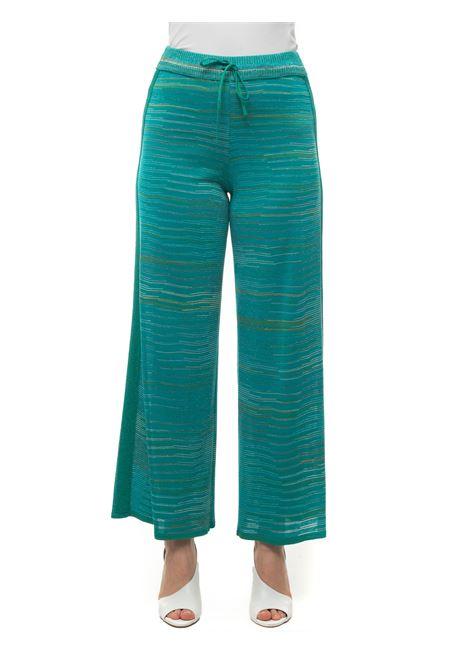 Pantalone morbido Maria Bellentani | 9 | 5191-690928