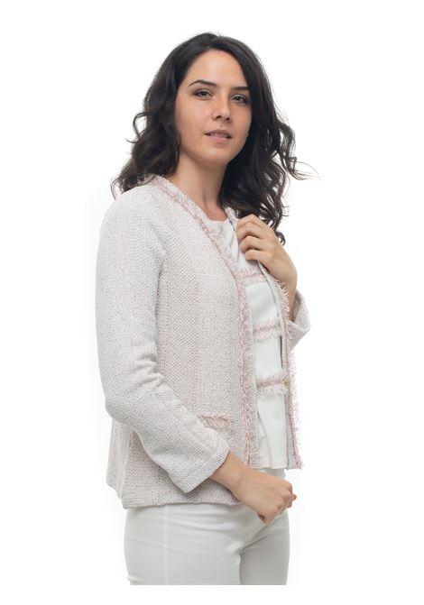 Giacca modello chanel Maria Bellentani | 3 | 5340-75169102