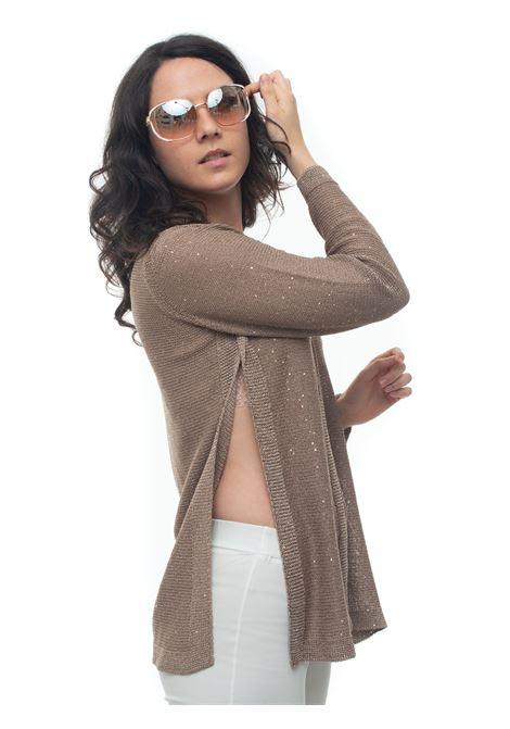 Cardigan in maglia Maria Bellentani | 39 | 5360-7601266