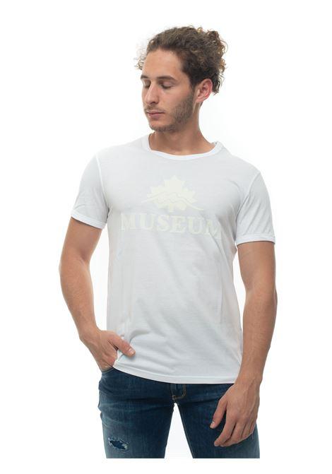 T-shirt Museum | 8 | TC01-JE551C001
