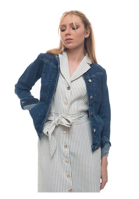 Giubbino in jeans BACCANO Pennyblack | -276790253 | BACCANO-3581