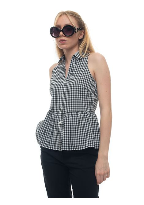 EDIFICIO sleeveless blouse Pennyblack | 6 | EDIFICIO-3662